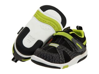 Tsukihoshi Kids Maru Boys Shoes (Black)