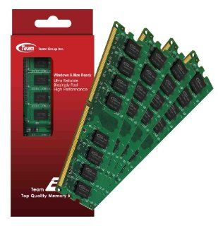 4GB (1GBx4) Team High Performance Memory RAM Upgrade For Dell Dimension 9200 9200C C521 5100C Desktop. The Memory Kit comes with Life Time Warranty.