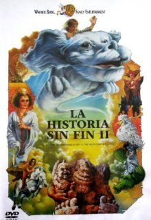 La Historia Sin Fin II (The Neverending Story II The Next Chapter) [NTSC/Region 4 dvd. Import   Latin America] (Subtitles English, Spanish, Portuguese) Jonathan Brandis, Kenny Morrison, Clarissa Burt, George Miller Movies & TV