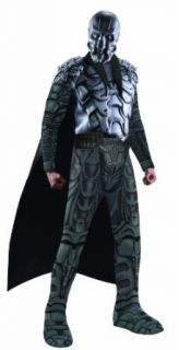 Rubie's Costume Superman Man Of Steel Deluxe Adult Muscle Chest General Zod, Multi Colored, Medium Costume Clothing