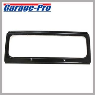 1994 1995 Jeep Wrangler (YJ) Windshield Frame   Garage Pro, CH1280101, Direct fit, 55174576