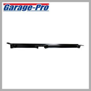 2000 2002 Chevrolet Silverado 1500 Rocker Panel   Garage Pro, Direct fit, Primed, Driver Side
