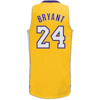 adidas NBA  Revolution 30 Swingman Jersey   Mens   Basketball   Clothing   Los Angeles Lakers   Gold