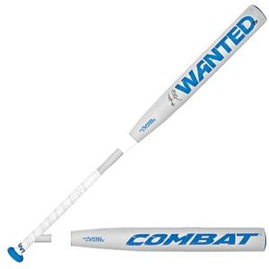 Combat Wanted Fastpitch Bat   Womens   Softball   Sport Equipment