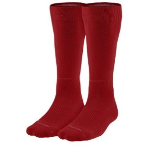 Nike 2 Pack Baseball Socks   Mens   Baseball   Accessories   Team Crimson