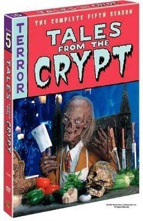 Tales from the Crypt The Complete Fifth Season Movies & TV