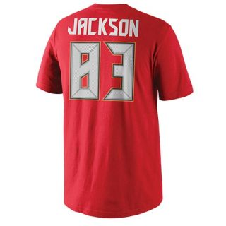 Nike NFL Player T Shirt   Mens   Football   Clothing   Tampa Bay Buccaneers   Gym Red