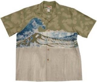 Hawaii Five O Hawaiian Shirts   Mens Hawaiian Shirts   Aloha Shirt   Hawaiian at  Men's Clothing store Button Down Shirts