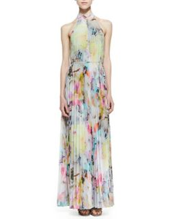 Womens Hecuba Electric Day Dream Maxi Dress   Ted Baker London   Multi (3 (8))