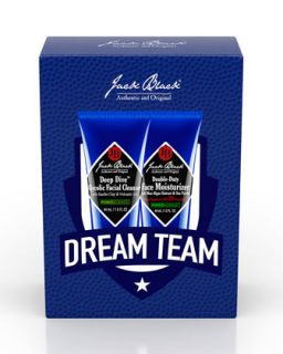 Mens Dream Team Set   Jack Black   Black