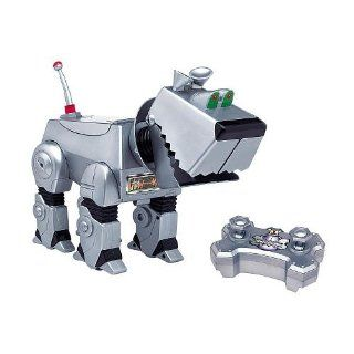 WowWee Megabyte   Ultimate Robotic Dog Toys & Games