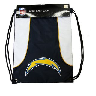 Concept One San Diego Chargers Axis Heavy Duty Machine Washable Team Logo