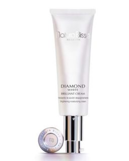 Diamond White Brilliant Cream, 1.7 fl.oz.   Natura Bisse   White