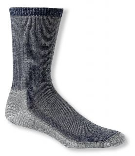 Mens Smartwool Hiking Socks, Medium Crew