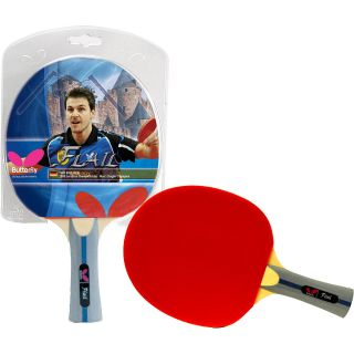 Butterfly Flail Table Tennis Racket (8801)