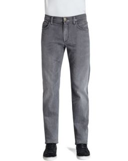 Mens Sid Classic Straight Leg Jeans in Jeremy   Citizens of Humanity   Washed