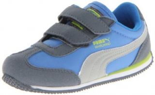 PUMA Whirlwind V Sneaker (Toddler/Little Kid) Shoes