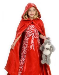 Princess Paradise Kids Little Red Riding Hood Outfit Girls Halloween Costume Large Childrens Costumes Clothing