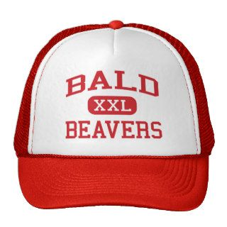 Bald   Beavers   High School   Baldwin Georgia Trucker Hat