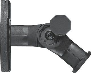 DX SWM2B Adjustable Wall Mount for Most Electronics