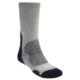 Bridgedale Hiker Socks   Lightweight (For Men and Women)   NAVY  Hiking Socks  Sports & Outdoors