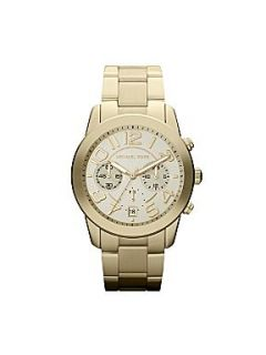 Michael Kors MK5726 Mercer Gold Ladies Bracelet Watch