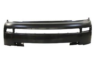 Genuine Toyota Parts 52119 52915 Front Bumper Cover Automotive