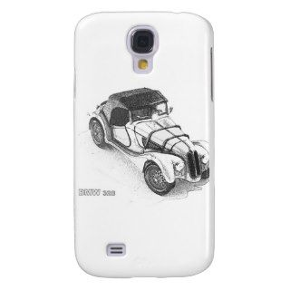 BMW 328 GALAXY S4 COVERS