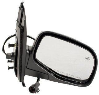 OE Replacement Ford Windstar Driver Side Mirror Outside Rear View (Partslink Number FO1320182) Automotive