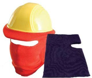 Occu lk810 hvo; full face tube liner [PRICE is per EACH]   Safety Masks