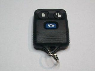 F8DB 15K601 HA Factory OEM KEY FOB Keyless Entry Remote Alarm Clicker Replacemen Automotive