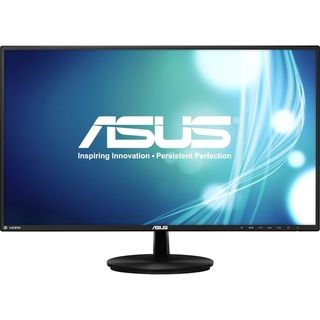 "Asus VN279Q 27"" LED LCD Monitor   169   5 ms Asus Lcd Monitors LCD Monitors"