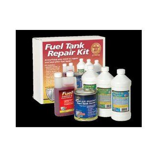 POR 15 Fuel Gas Tank Sealer Repair Kit Por 15 Automotive