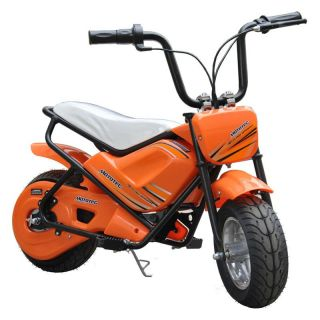 MotoTec Mini Bike Motorcycle Battery Powered Riding Toy   Battery Powered Riding Toys