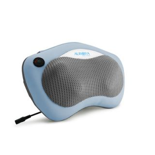 Aurora Health & Beauty Shiatsu Massager Pillow