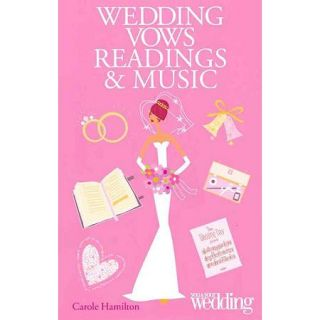 Wedding Vows Readings & Music