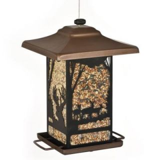 Perky Pet Wilderness Lantern Bird Feeder 8504 2