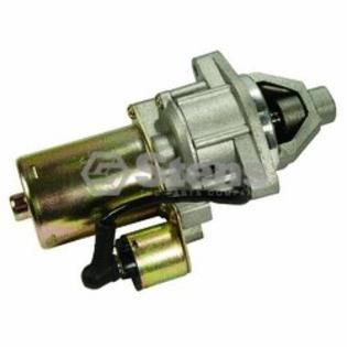 Stens Mega fire Electric Starter For Honda # 31210 ze3 013   Lawn