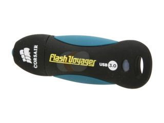 CORSAIR Flash Voyager 8GB USB 3.0 Flash Drive Model CMFVY3S 8GB