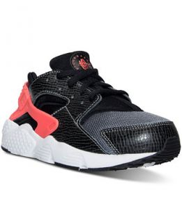 Nike Little Boys Huarache Run Sneakers from Finish Line   Finish Line