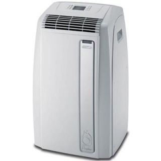 DeLonghi Pinguino A Series 13,000 BTU 115 Volt Air to Air Portable Air Conditioner with Heat Pump and Remote Control DISCONTINUED PAC A130HPE