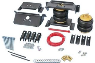 2013, 2014 Chevy Express Air Suspension Kits   Firestone 2557   Firestone Air Bag Suspension Kit