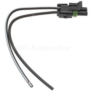 CARQUEST by BWD Fuel Level Sensor Connector PT5644