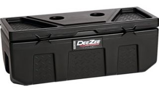 Dee Zee Poly Storage Boxes