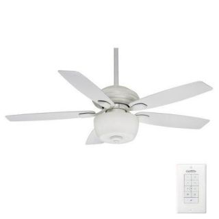 Five Blades Traditional Ceiling Fan