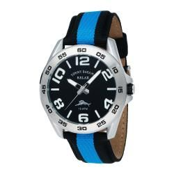 Tommy Bahama Relax Mens Beach Landing Sport Strap Watch