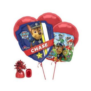 Paw Patrol Balloon Kit   Party Supplies