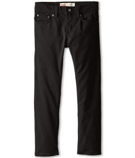 Levis® Kids 511™ Sueded Pants (Big Kids) Black