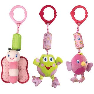 Bright Starts Chime Along Friends Toy
