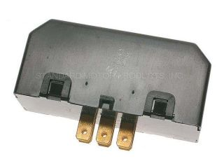 Standard Motor Products Turn Signal Relay RY 335